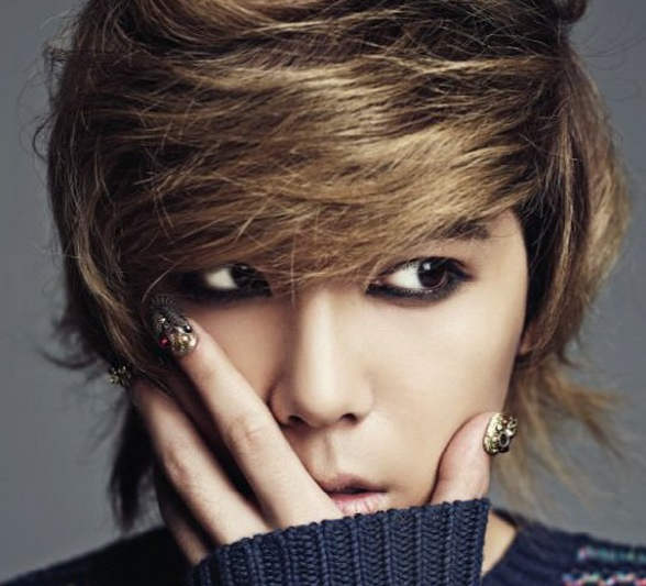 lee-hong-ki-nail-book