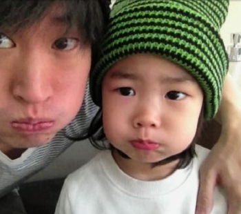 Tablo-and-Haru-Together