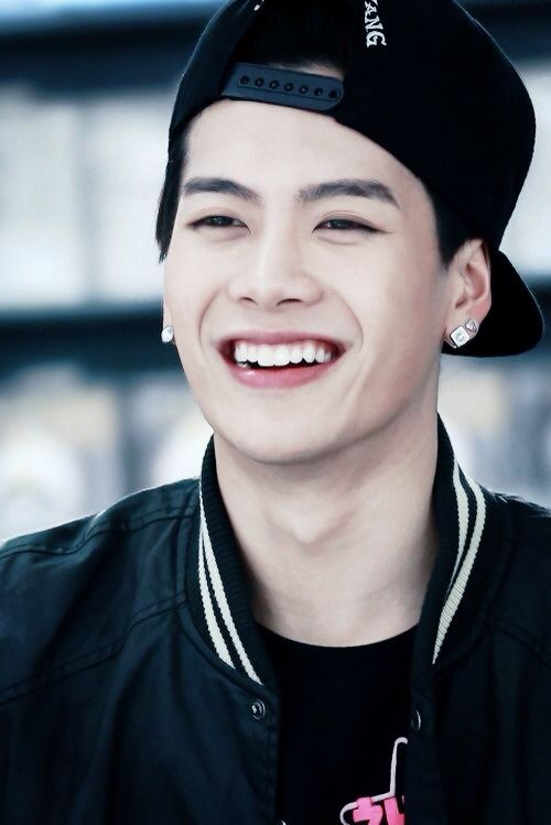 GOT7's Jackson talks about his reaction towards girlfriend ...