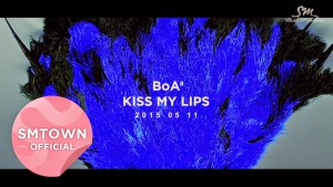 BoA_Kiss My Lips