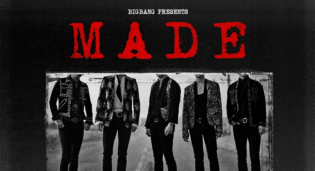 BIGBANG-Made