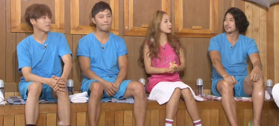 HARA happy together 3