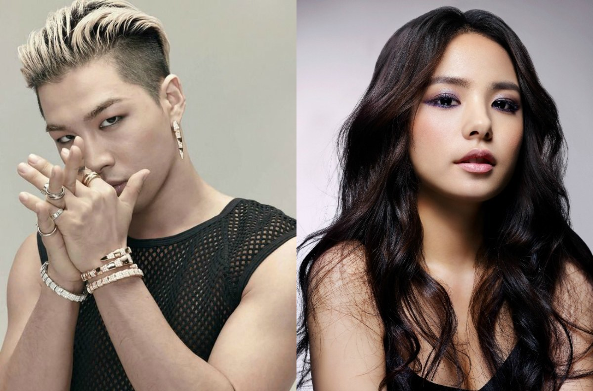 Min-Hyorin-and-taeyang