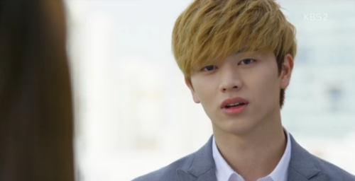 Sungjae who are you