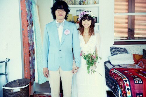 lee-sang-soon-lee-hyori-wedding-1