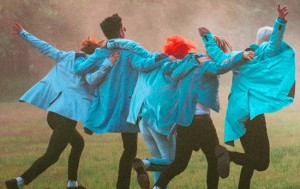 "BIGBANG's ""Sober"" music video"