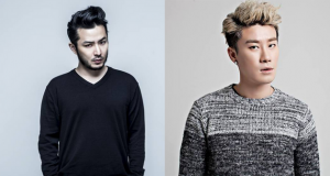 Verbal Jint and San E