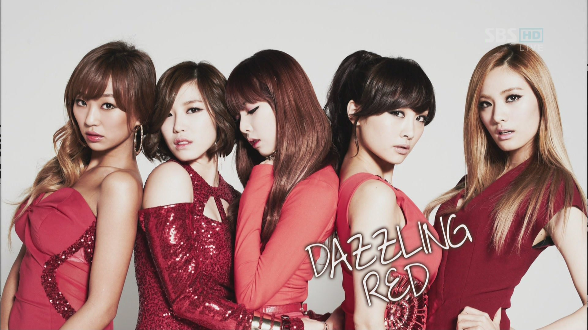 Sistar wallpaper 5 - 4minute Profile Kpop Music