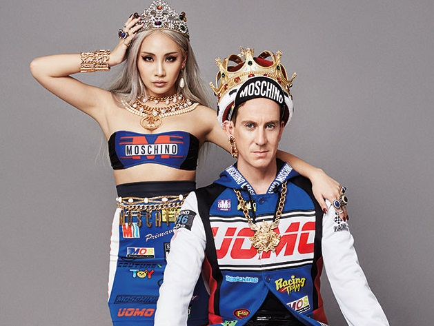 CL Jeremy Scott