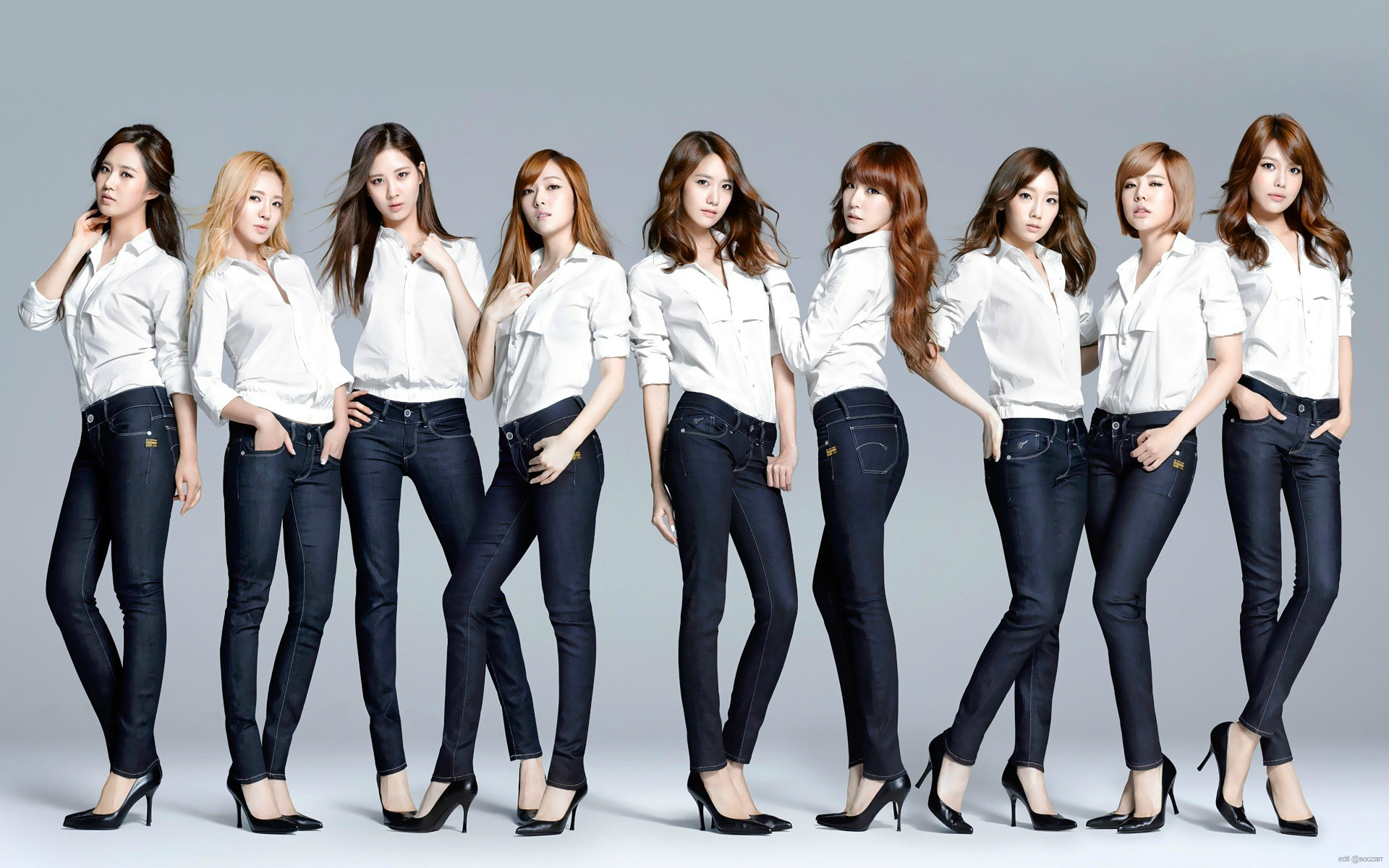 Girls' Generation Profile