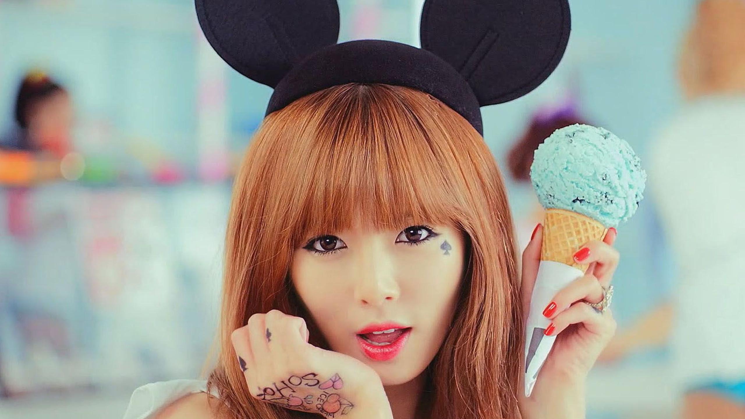 HyunA reveals her thoughts on 4Minute's disbandment and ...