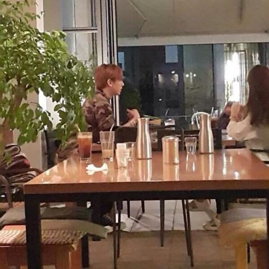 Hyunseung date