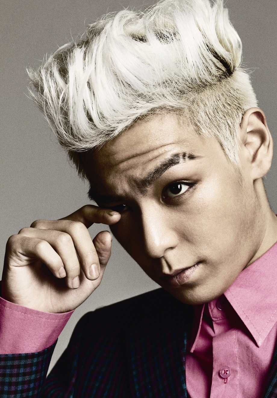t o p profile kpop music