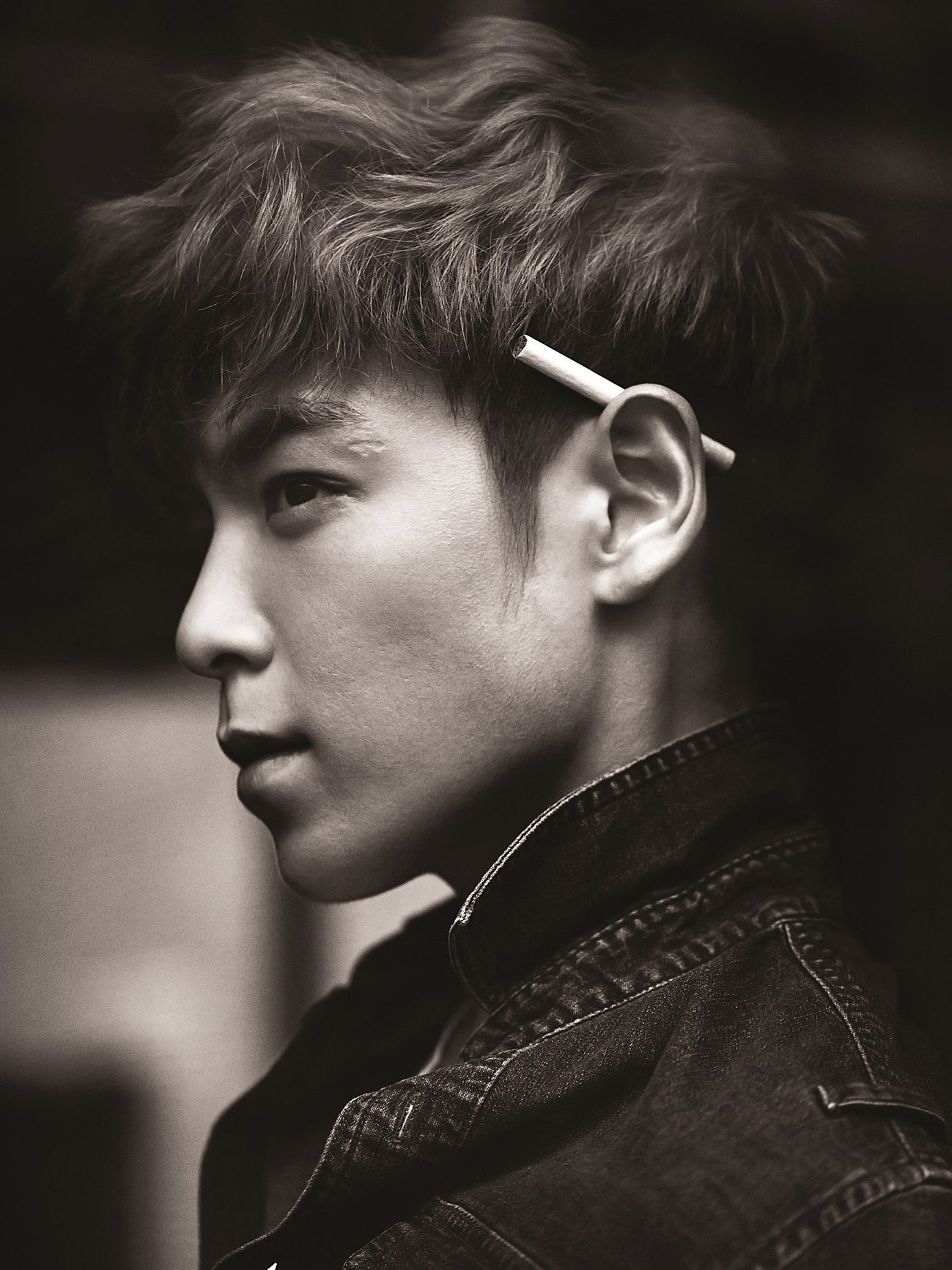 The Top 10 Fashion Trends Of 2012: T.O.P Profile