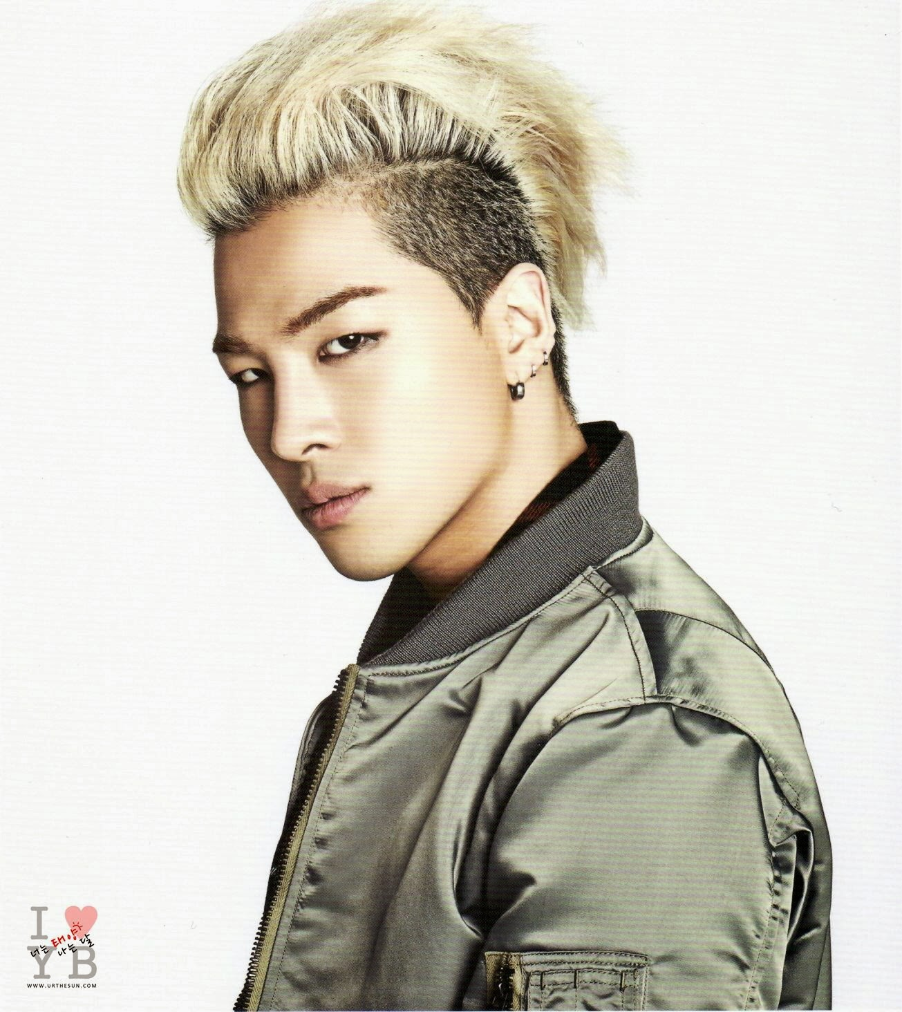 Taeyang Profile Kpop Music