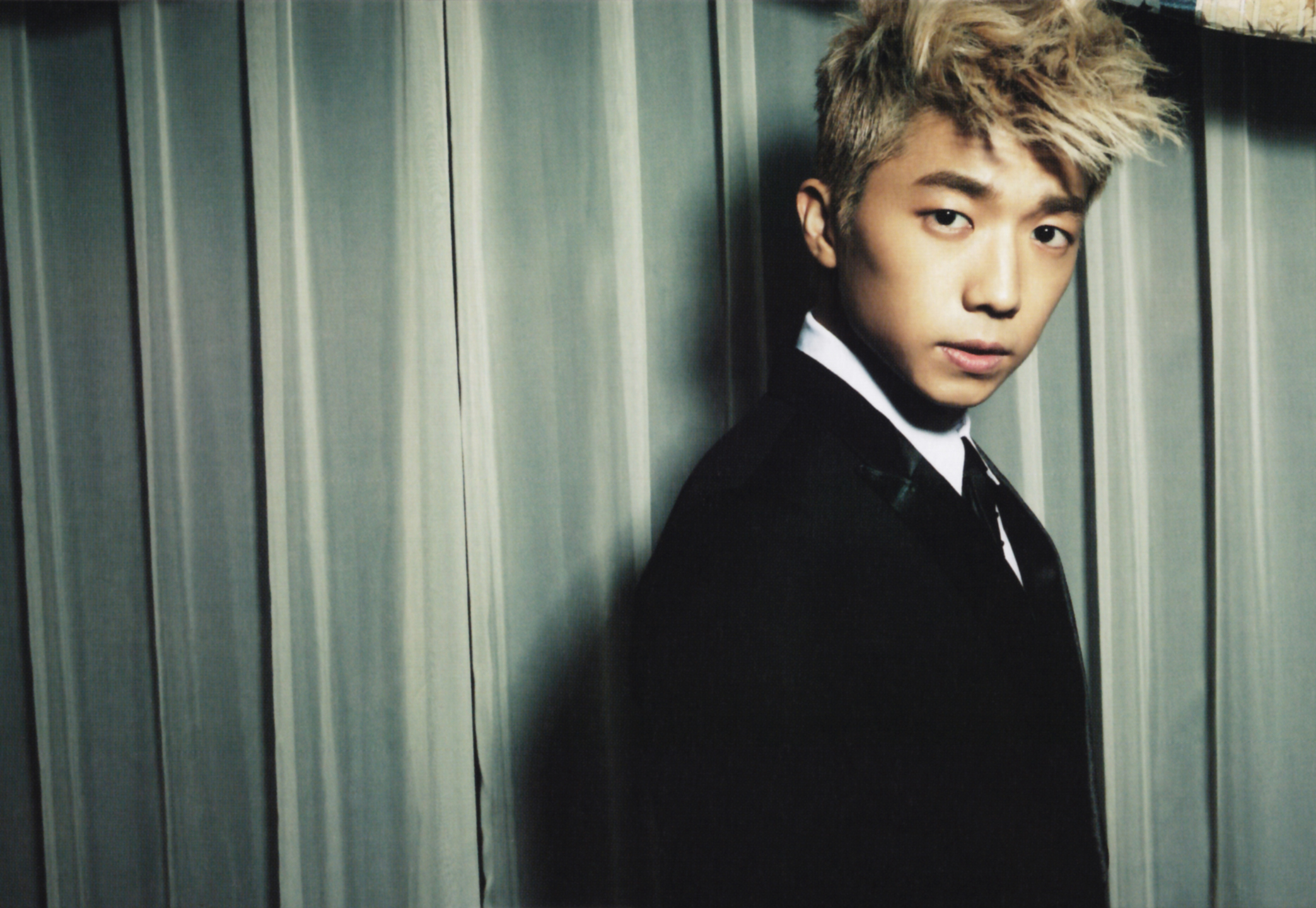 Wooyoung Profile Kpop Music