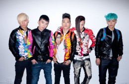 Big Bang Profile Picture