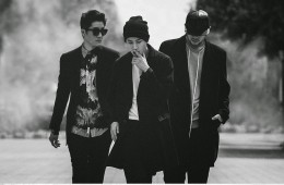 Epik High Profile