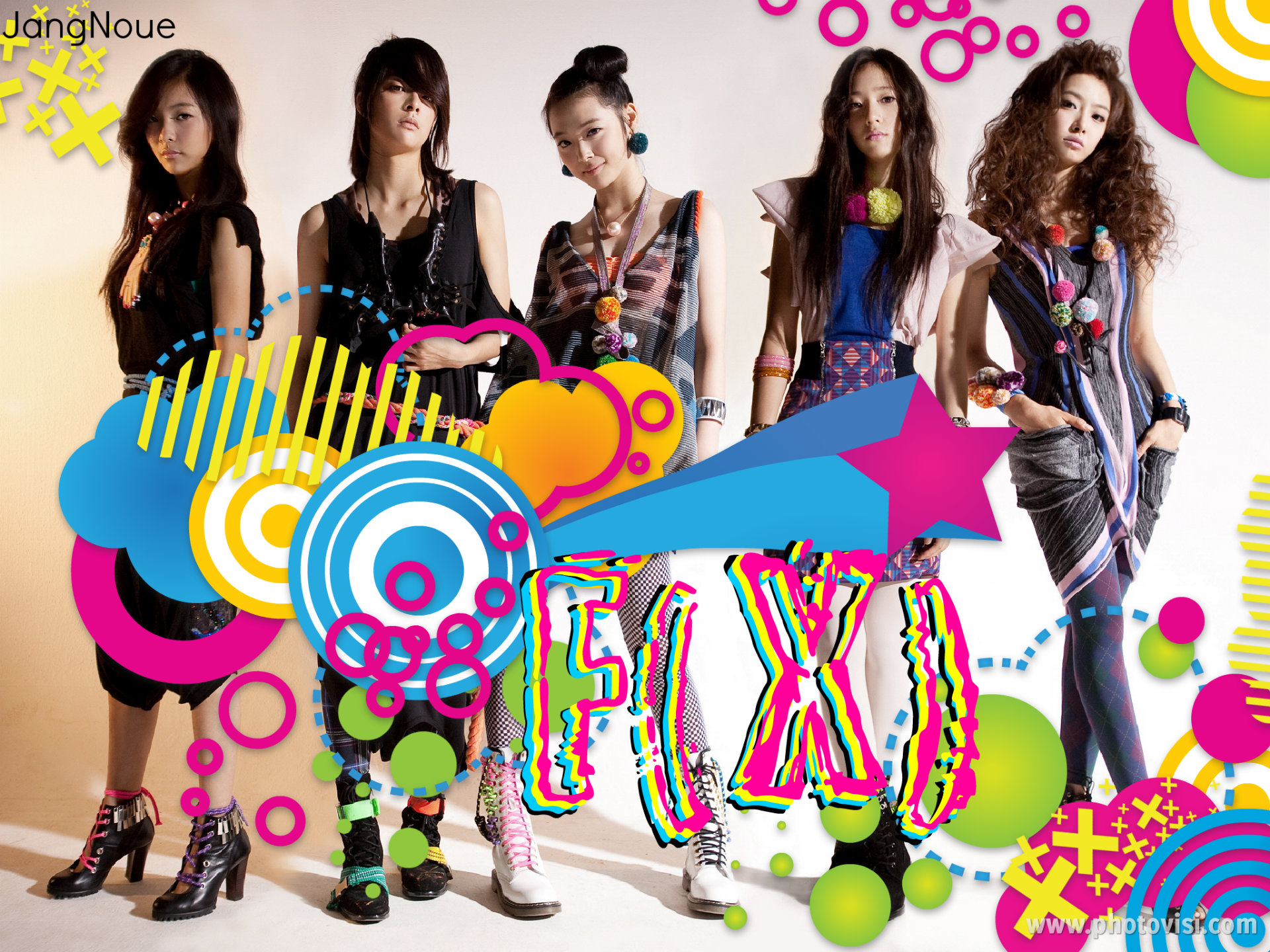 F x latest news