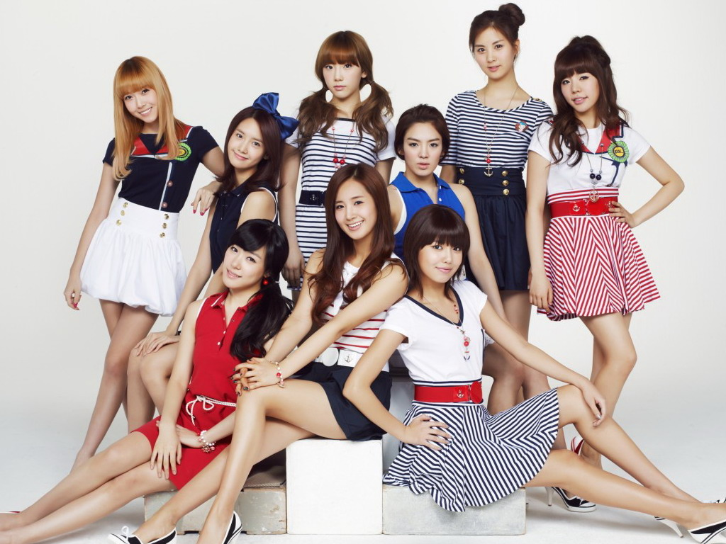 snsd girls generation - photo #29