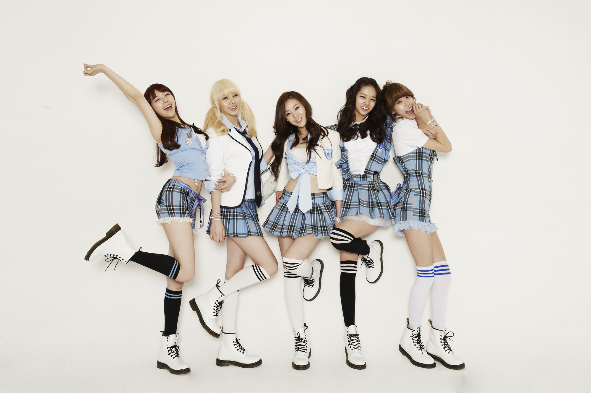 girls day wallpaper by - photo #7