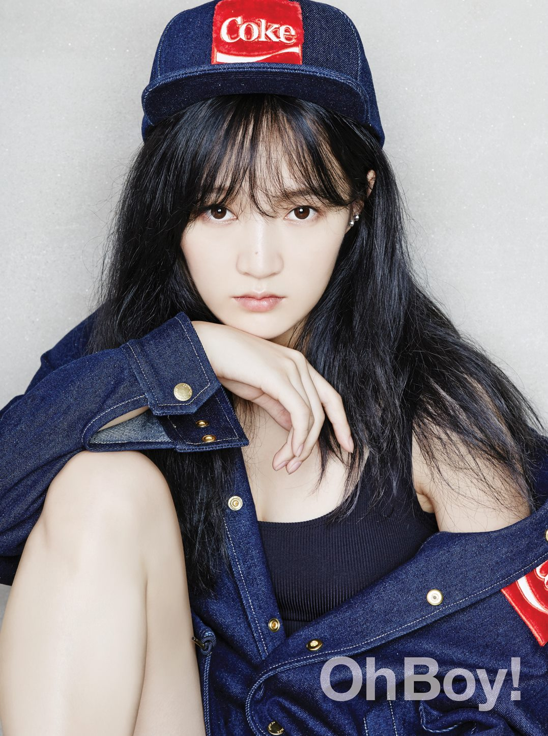 Jia Profile Kpop Music