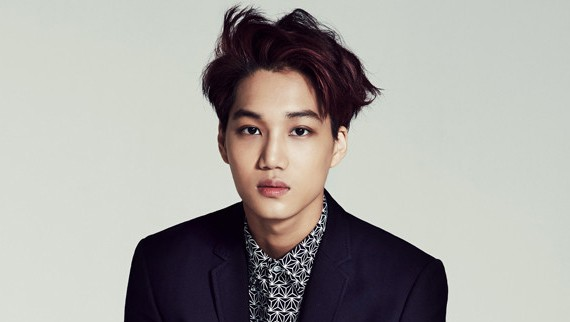 Kai Profile Kpop Music