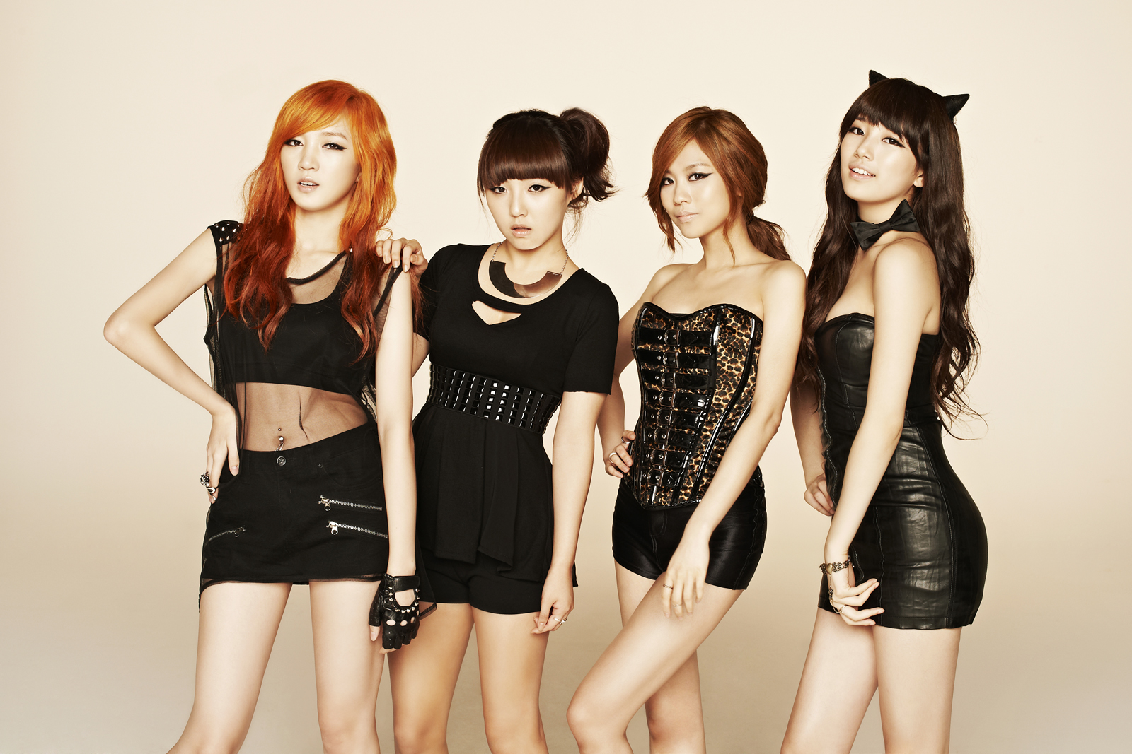 I Love KPOP Miss A