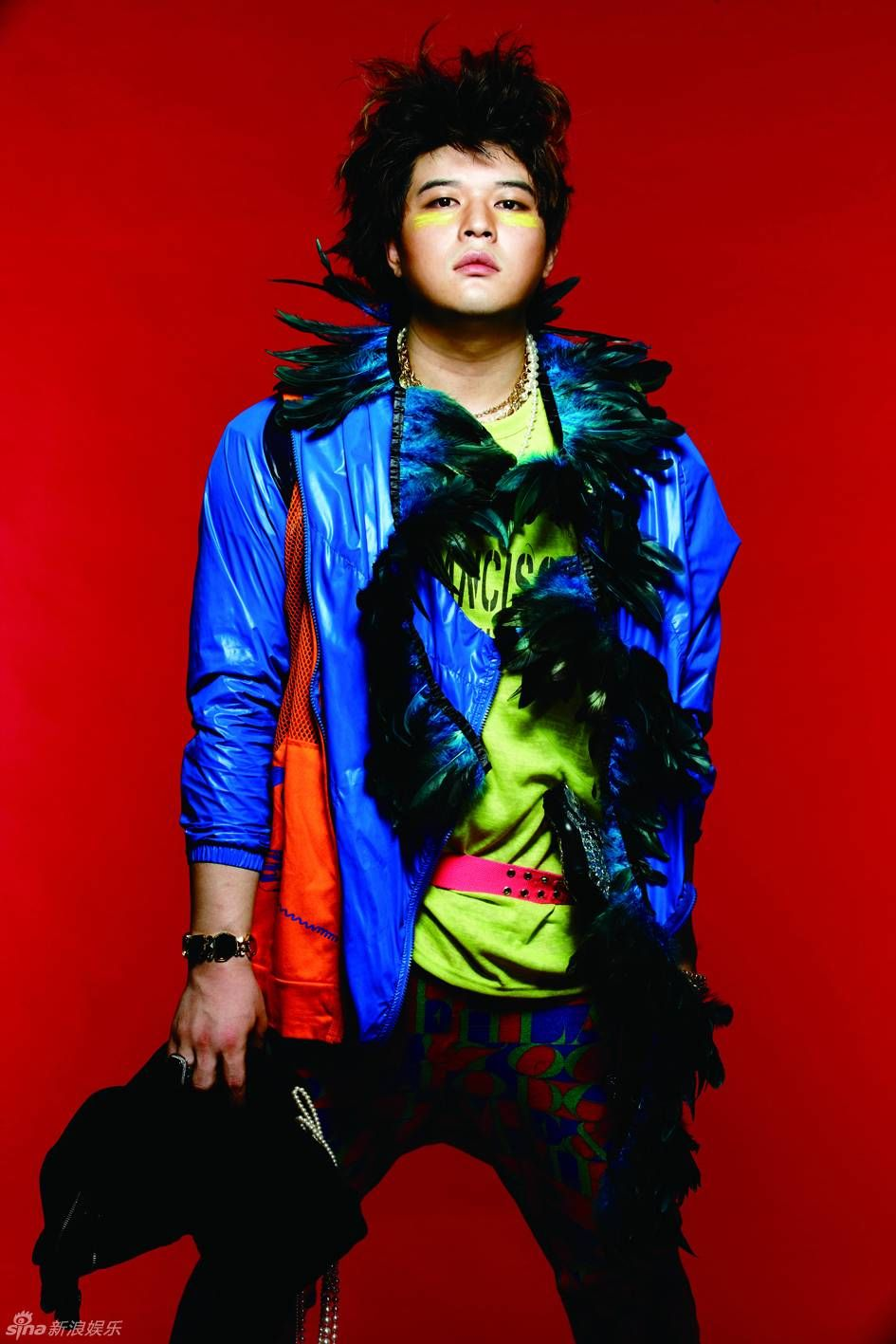 Shindong Profile Kpop Music
