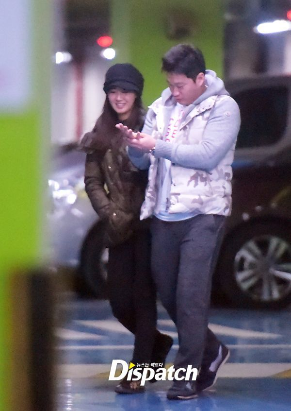 yuri snsd dating oh seung hwan Girls' generation lost love curse continues — sm entertainment confirms yuri and the pair were supposedly dating with yuri and oh seung hwan's.