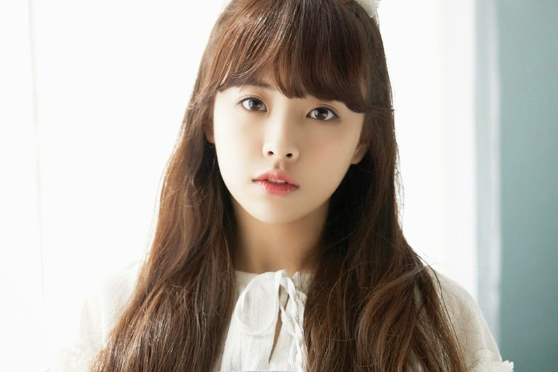 Oh My Girl S Jine Diagnosed With Anorexia Kpopmusic Com