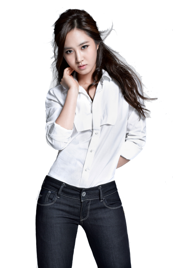 Yuri Profile Kpop Music