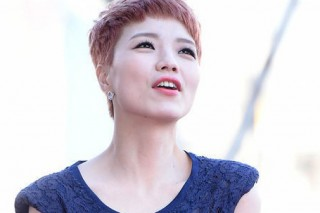 Comedian Ahn Young Mi reveals boyfriend of 3 years was radio show listener who called in for a