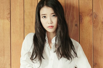 IU responds to accusations and criticisms regarding her new