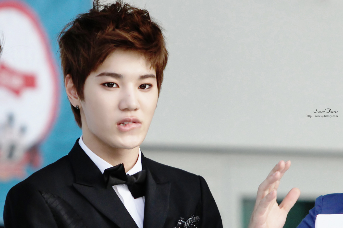 Infinite Sungjong, Cute Charm 39;Boo39; : News : KpopStarz