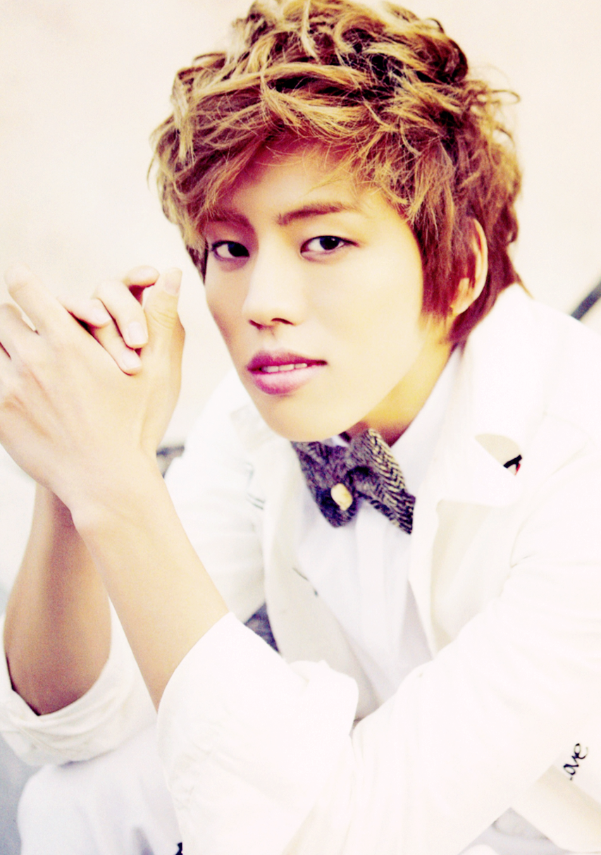 dongwoo Infinite Jang Dong Woo jyp entertainment woollim entertainment