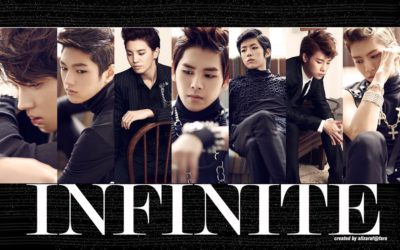 infinite profile