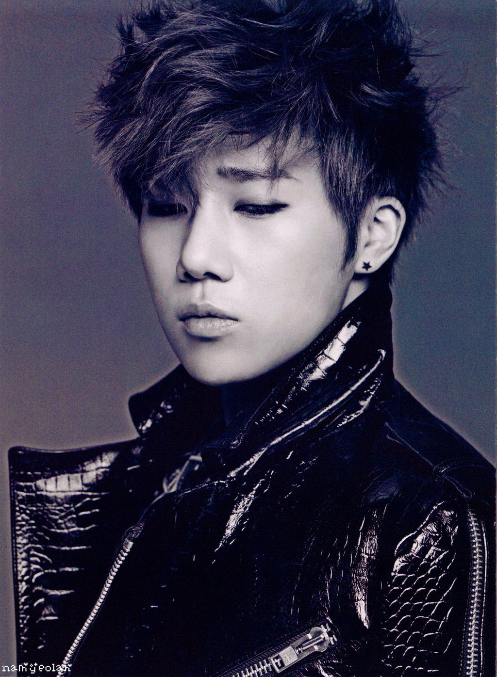 Sunggyu Profile - KPop Music