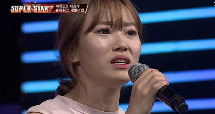 'Superstar K7' Contestant Shin Ye Young Rants On SNS