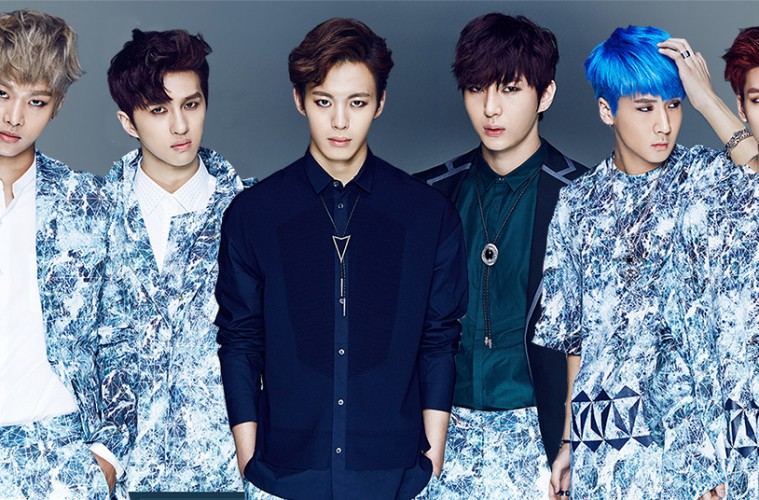 VIXX Profile - KPop Music