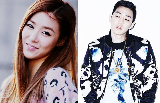 Dads Dating Their Girls Generation Members Names