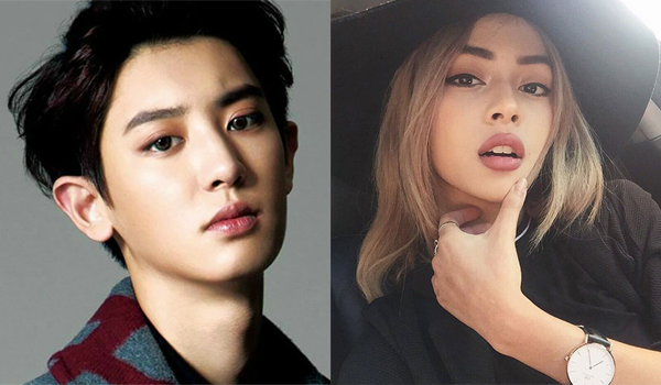 Chanyeol and nana dating websites