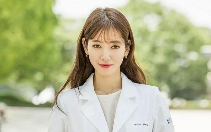 "Park Shin Hye ""Doctors"" S.A.L.T Entertainment"