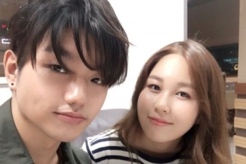 sam-kim-and-kwon-jin-ah-reveal-their-thoughts-on-negative-comments