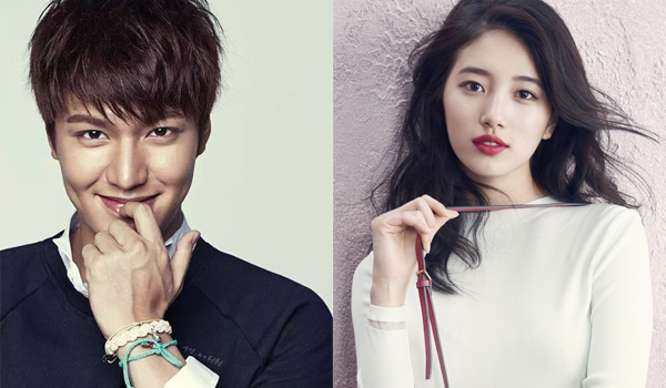 Lee Min Ho And Suzy Dating Rumors