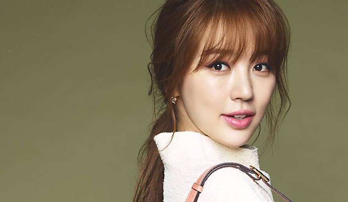Yoon Eun Hye Revealed To Be Preparing For Her Comeback