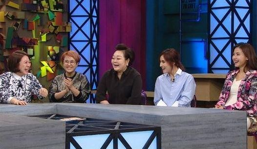gummy happy together 3